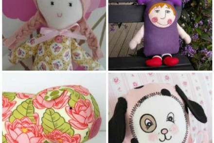 More Last Minute Ideas - handmade gifts
