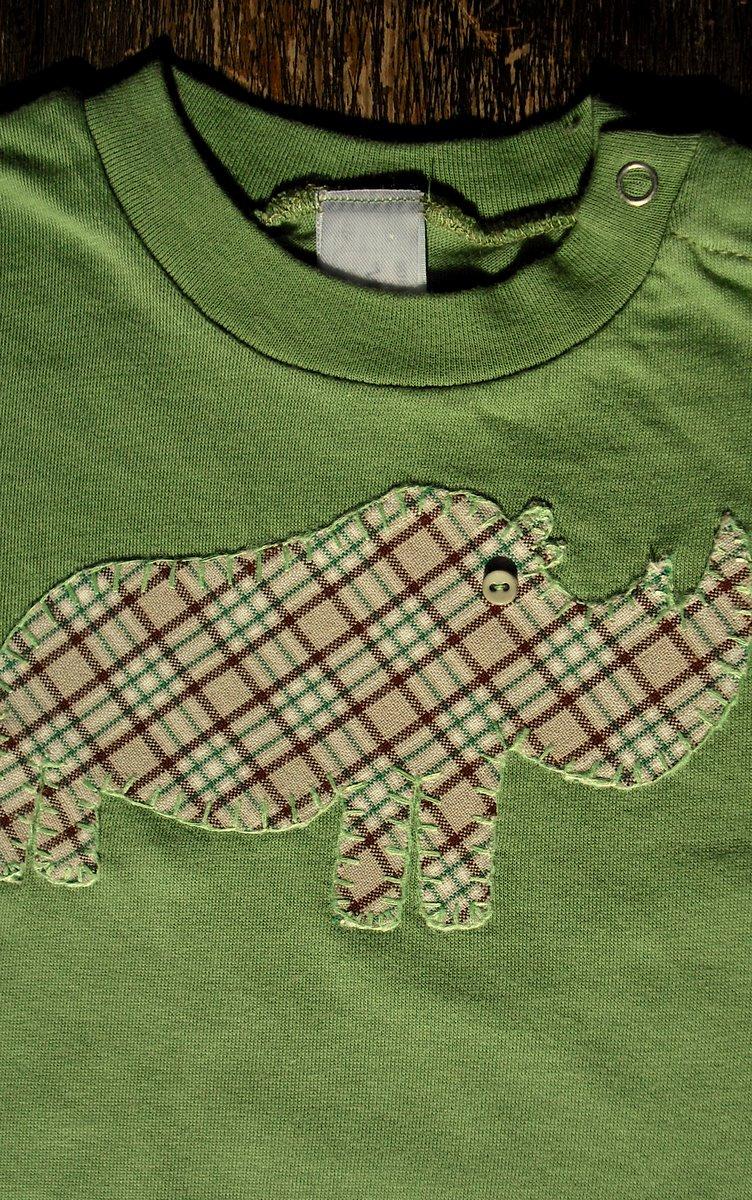 Angus the Rhino