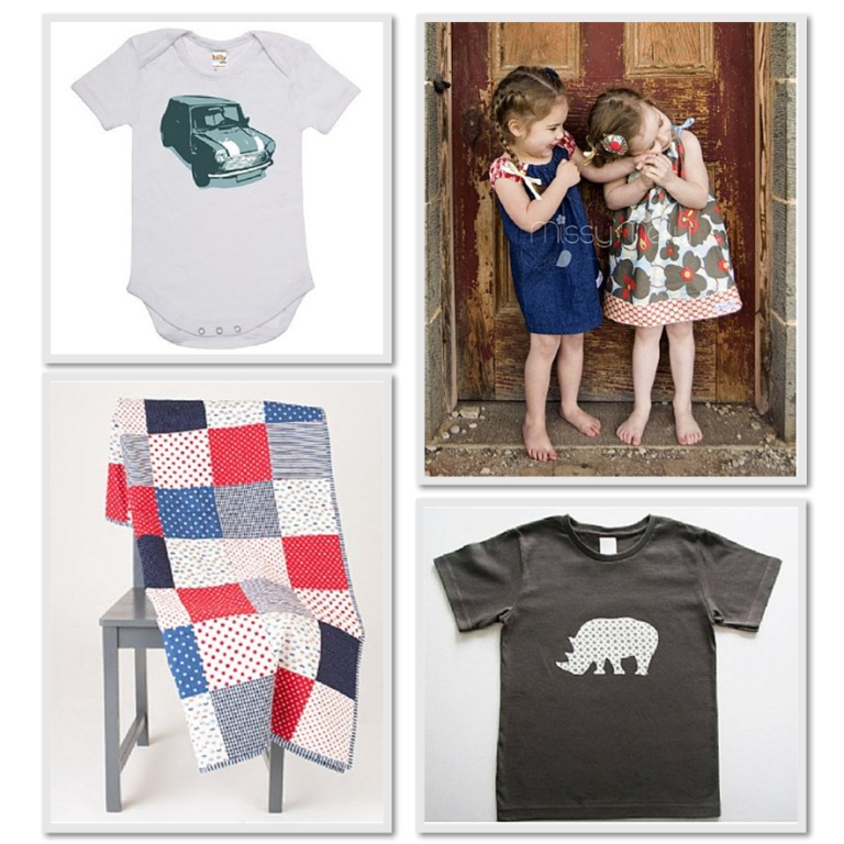 Featured Store: Little Indigo