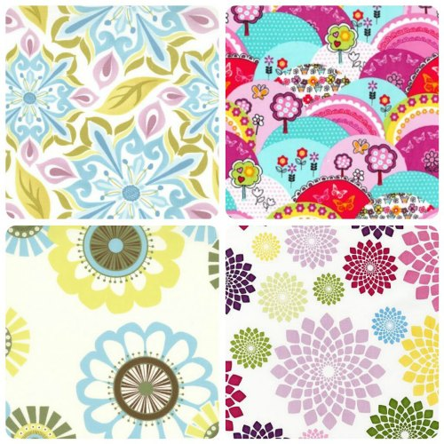 4 Fantastic Fabrics