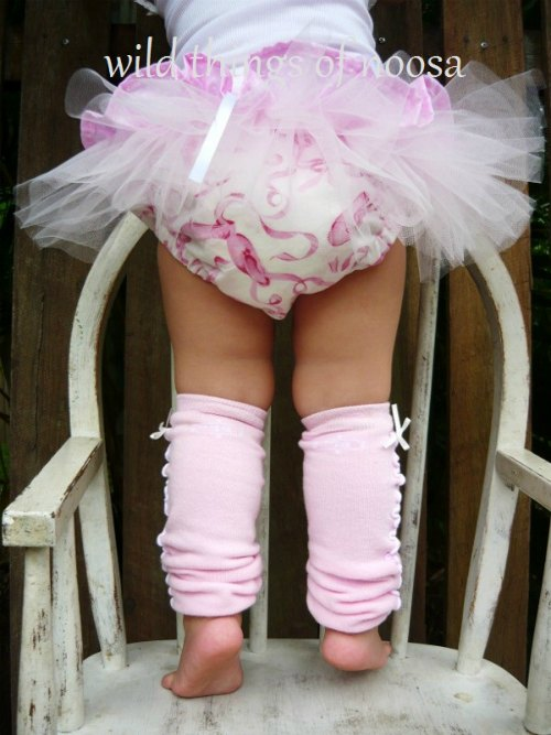 Wild Things of Noosa - Ballerina Bloomers