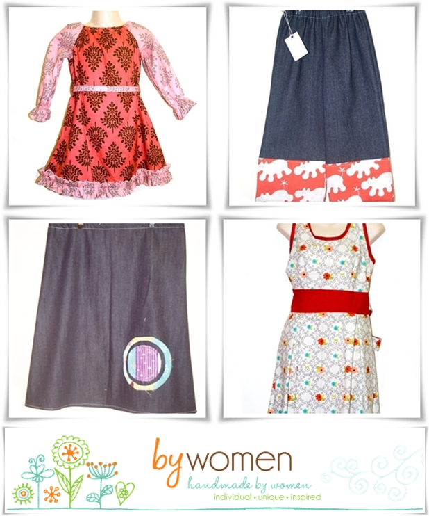 Featured Store: By Women
