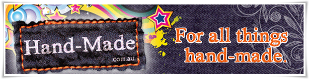 handmade Featured: Handmade Australia
