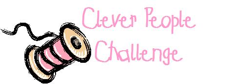 Clever people challenge