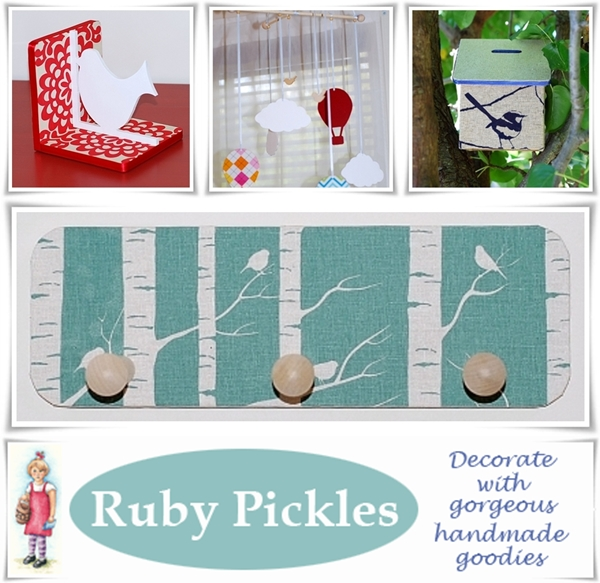 rubypickles Featured: Ruby Pickles
