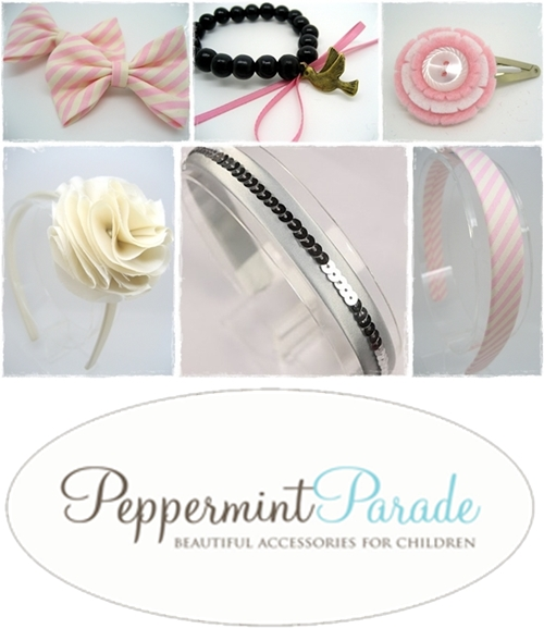 peppermint New: Peppermint Parade