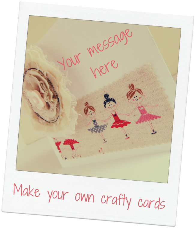 HMKCards Make your own crafty cards