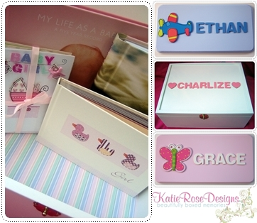 KatieRoseDesigns Review: Katie Rose Designs