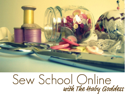 SewSchool 400x300 Introducing: Sew School