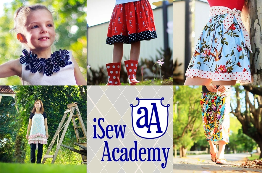 isewacademy What would you like to sew today?