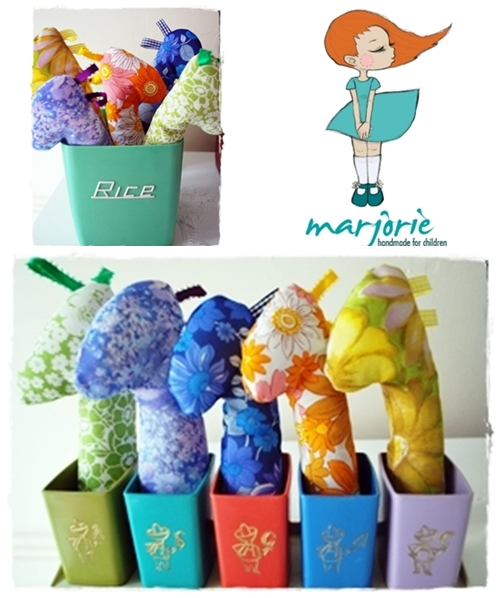 marjorie Introducing: Marjorie   handmade for children