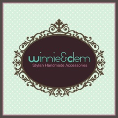 logo Introducing: Winnie&Clem