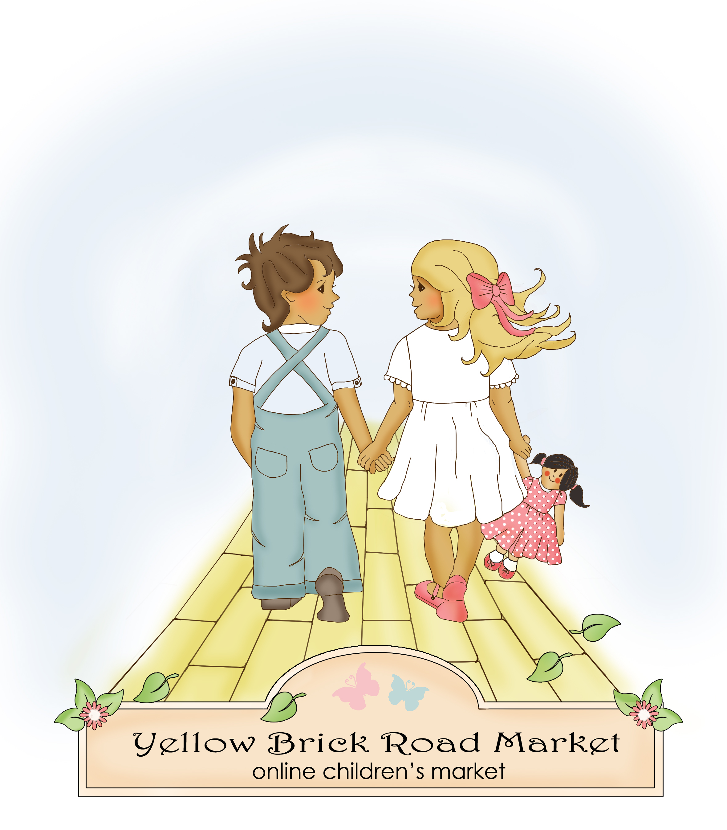Yellow Brick Road Market