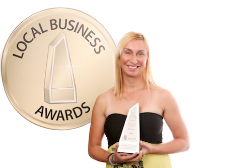 awards2012 2012 Home Based Business Award Nabbed by Mumpreneur