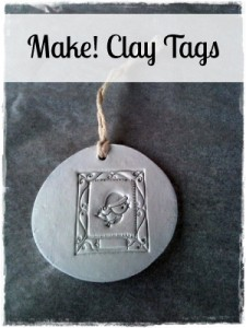 claytag 225x300 Tutorials