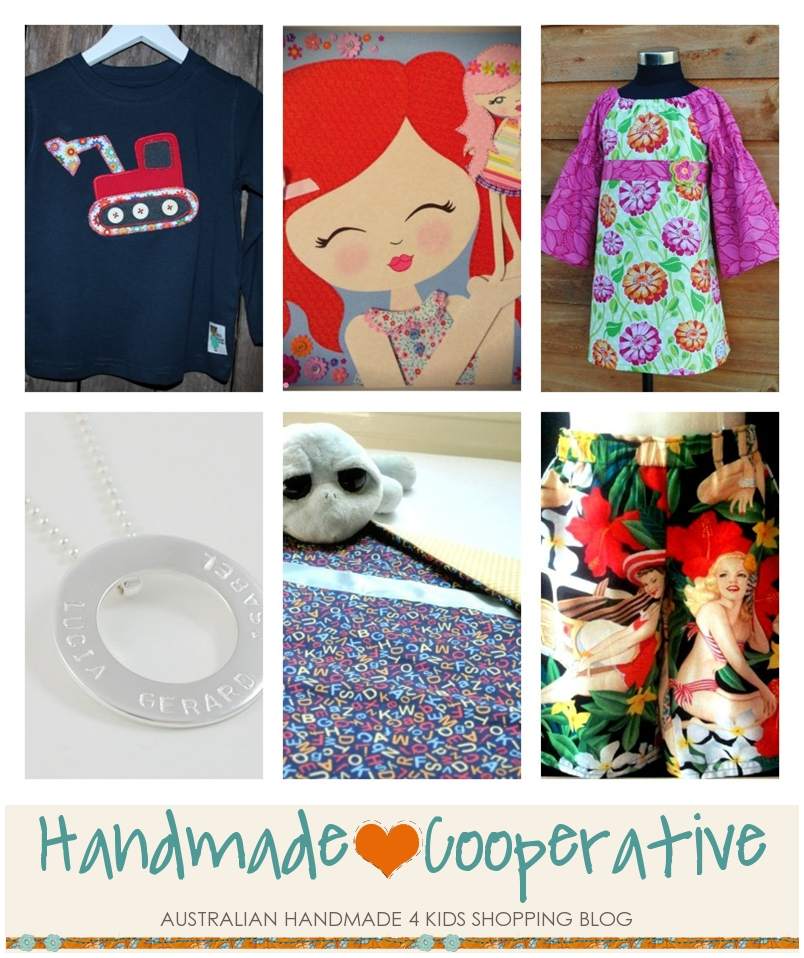 handmadecoop The Handmade Cooperative Shopping Guide
