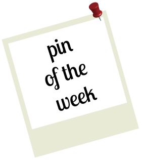 pinoftheweek Pin of the Week