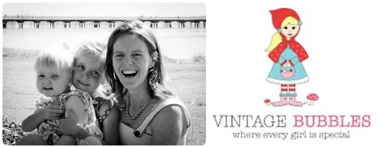 vintagebubbles Meet the Maker ~ Vintagebubbles