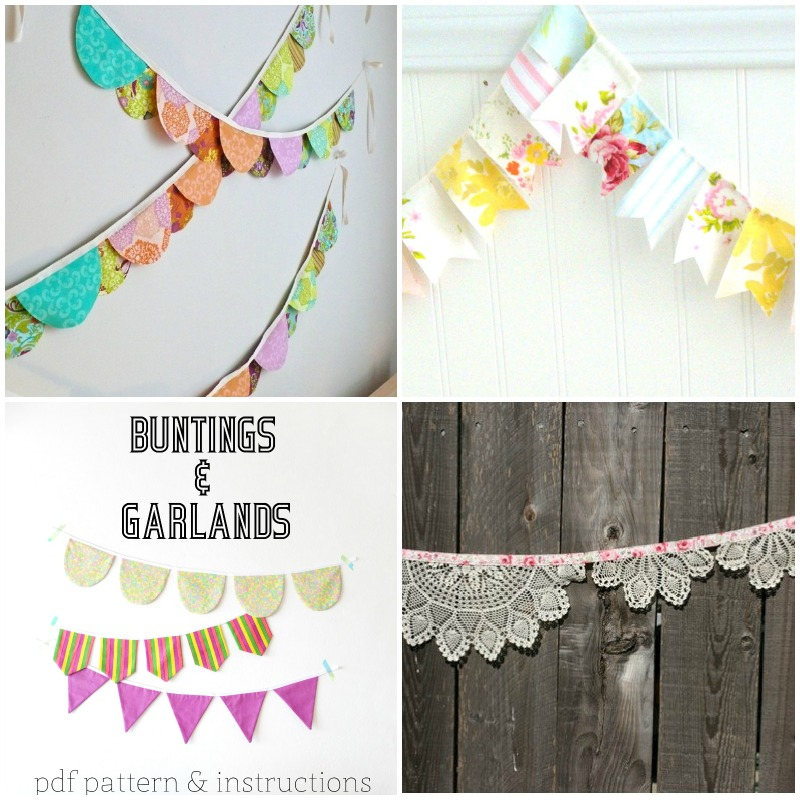 buntings Bunting Beyond the Triangle