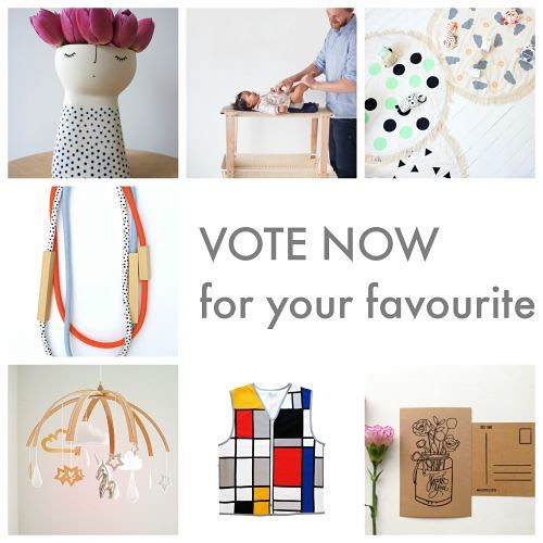 Have you voted for your favourite yet? Still time tohellip