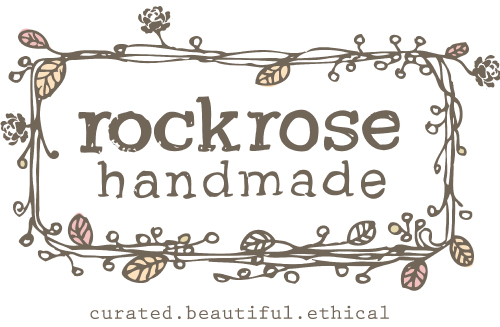 RockRose Meet the Maker ~ Rockrose Handmade
