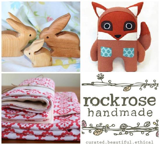 RockRosehandmade