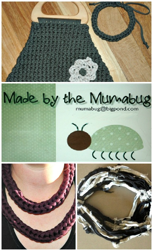 mumabug Introducing: Made by the Mumabug