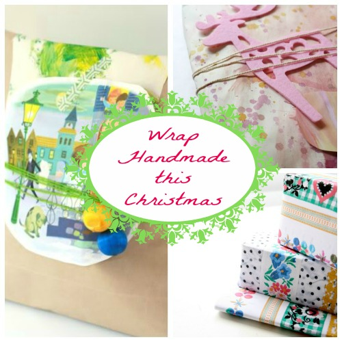 Wrap Handmade this Christmas