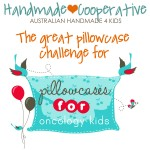The Great Pillowcase challenge