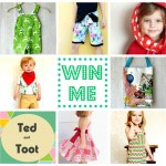 Ted-and-Toot-Giveaway at Handmade Kids
