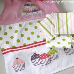 Kids Kitchen Set- The Crafty Mummy