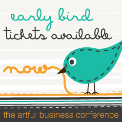 The Artful Business Conference 2013