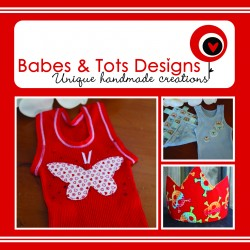 Babes Tots Designs full size 250x250 Handmade Directory