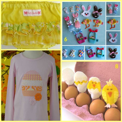 Easter 3 4 compressed a 500x500 Shopping Guide: Handmade Easter Gift Ideas