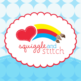 Meet the Maker - Squiggle and Stitch