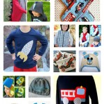 Boys Winter Shopping Guide - 2013