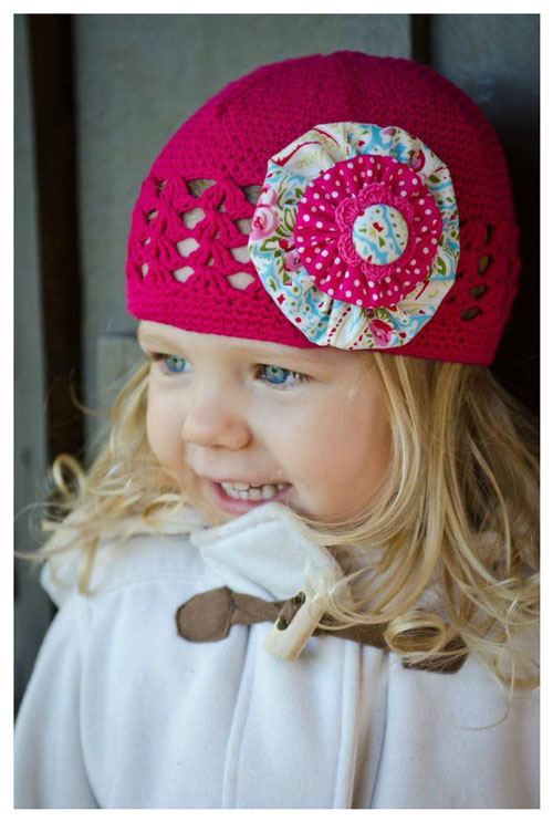 Embellishd Shopping Guide – Girls Handmade Winter goodies