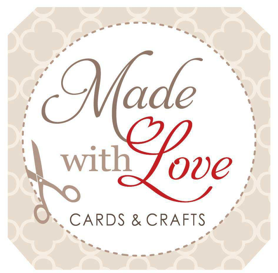 Made with Love- Cards & Crafts