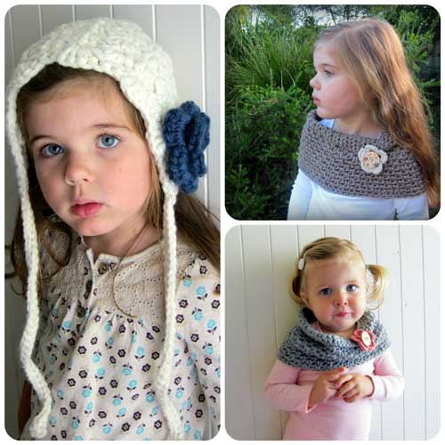 Lolli Bean Shopping Guide – Girls Handmade Winter goodies
