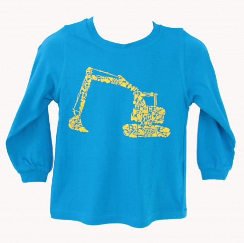 Mini Mayhem digger blue long sleeve 30 500x499 Shopping Guide   Boys Handmade Winter goodies