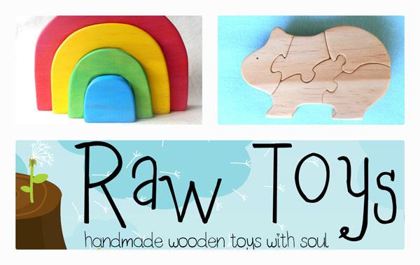 Raw Toys