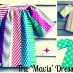 The Mavis Dress