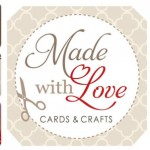 Made with Love- cards & Crafts Giveaway