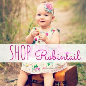 Meet the Maker -Robintail