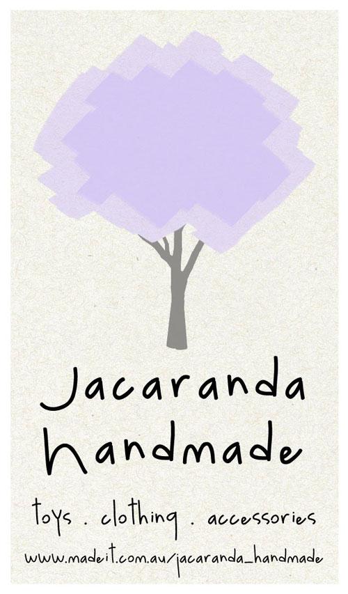 Jacaranda Handmade