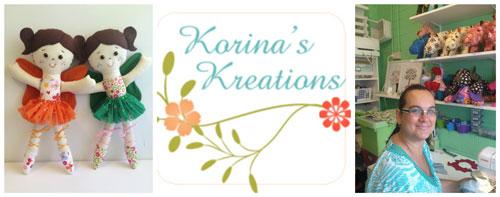 Korina's Kreations