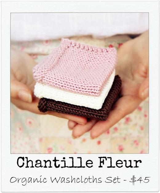 Chantille-Fleur