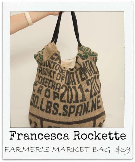 Francesca-Rockette