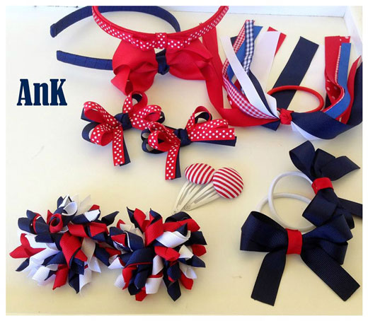 AnK Bowtique Did you finish getting all your back to school supplies?