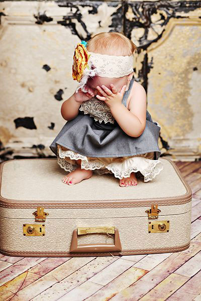 Travelling with kids DIY Travel Kits for Your Children